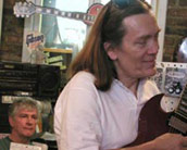 Rick Kelly & G.E. Smith